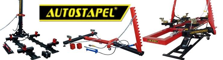 AUTOSTAPEL - оборудование для кузовного ремонта