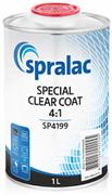 SPRALAC Лак бесцветный 2К (4:1)  Special 1л