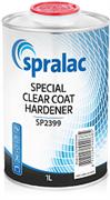 SPRALAC Отвердитель 2К для лака Special (4:1) 0,25л