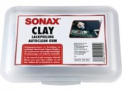 450205Глиняный брусок для очистки окрашенных поверхностей