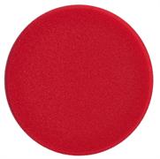 493100Полировочный круг красный(жесткий)