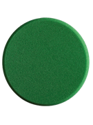 493000Полировочный круг зеленый(средней жесткости)