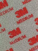 03808 Абразивная губка Softback medium