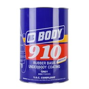 Body 910 Антикор серый 1 л.