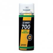 Body Смывка старой краски 700 спрей 0,4 кг