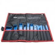 Набор ITOOLS в чехле с карманами из 11 шт.  для разборки декоративной обшивки салона автомобиля