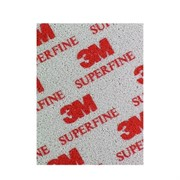 03810 Абразивная губка Softback superfine Р400