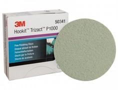50341 Круг Trizact™ абразивный, полировальный,  Р1000, 150мм.