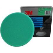 50487 Круг полировальный для абразивной пасты, зеленый