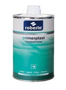 Грунт Roberlo 1К, PRIMER PLAST, по всем видам пластика 1л