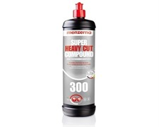 SHC300 «Super Heavy Cut Compound 300» 1кг