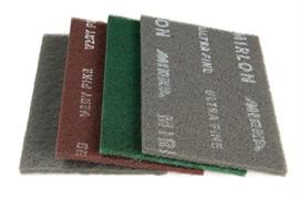 Mirlon 152 x 229 x 10 FU Р1500 (серый)