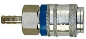 """10222U Универ быстр соединение Х 300U тип """"ёлочка"""" для шлангов Ø 8 мм"""
