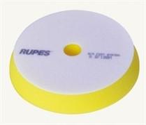 9.BF180M Поролоновый диск мягкий 150/180 желтый