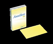 Клейкий  лист Assilex Lemon P800 130*85 mm