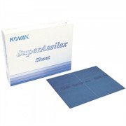 Лист Superassilex Dark Blue P320 170*130 mm