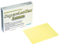 Лист Superassilex Lemon P800 170*130 mm