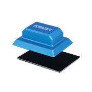 Ручной шлифблок 120 х 160 мм для Assilex