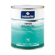 Грунт Roberlo 2К, VERSIS S1, белый  (5:1) 2,5л