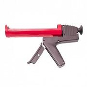 Механический пистолет для герметиков IGUN супербаланс,поворот,полуоткр (картридж 310мл, сила 1200Н)