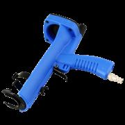 Пневматический пистолет для герметиков IGUN для картриджей 310 мл, 30-40 PSI, длина 248 мм