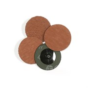 113313 RoxelPro Зачистной круг ROXPRO QCD 50мм, керамика, Р40