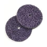 1235325 RoxelPro Пурпурный зачистной круг ROXPRO Clean&Strip 150*13*13мм