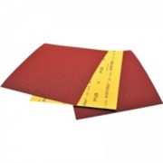 P 100 Водостойкая абразивная бумага SMIRDEX 275, 230*280мм