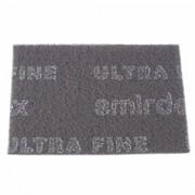 Нетканый абразивный материал в листах UF 600 /SUF 600 (серый),150*230мм SMIRDEX (шт.