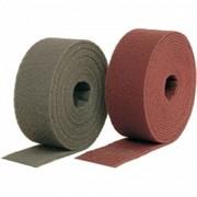 Нетканый абразивный материал в рулоне SUF 600 (серый), 115мм*10м SMIRDEX (шт.