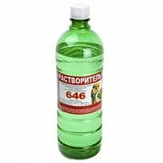 """646 Растворитель """"Полихим"""", уп.1л"""
