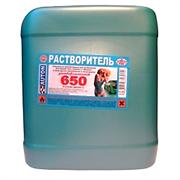 """650 Уни Растворитель """"Полихим"""", уп. 5л"""