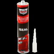 Герметик Iseal Black для кузова, уп. 310мл