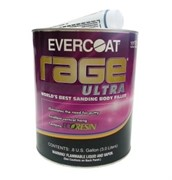 101341 EVERCOAT Шпатлевка наполняющая мелкозернистая Rage Ultra 3л