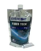 104116 EVERCOAT Шпатлёвка с кевларовыми волокнами Fiber Tech, 814г