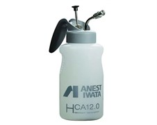 HCA 12.0 Чистящий бачок для краскольта Silver(1000 мл) Пластик