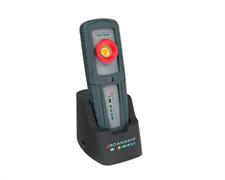 SUNMATCH2 - лампа рабочая с со сверхвысоким индексом цветопередачи (CRI+) и автономным питанием от аккумуляторной батареи.