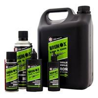 Антикорозионая защита и высокакачественная смазка BRUNOX LUB&COR