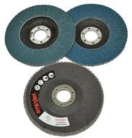 915 Лепестковые диски Smirdex