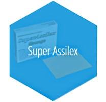 Абразивные круги и листы Super Assilex KOVAX