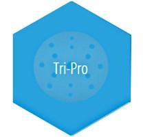 Абразивный материал Tri-Pro KOVAX