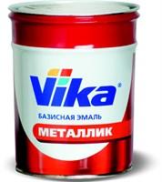 VIKA металлик базисная эмаль