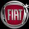 Fiat готовая краска