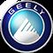 Geely готовая краска