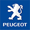 Peugeot готовая краска