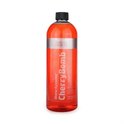 Cherry Bomb Shampoo автошампунь для ручной мойки,750мл - фото 12072