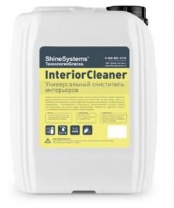 InteriorCleaner универсальное средство для химчистки 5л - фото 12122