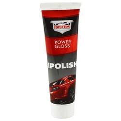 Абразивная полировальная паста Ipolish PowerGloss #1 уп. 100мл - фото 4770