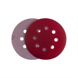 p-600-abrazivnyi-krug-ifilm-red-isistem-d-125mm-8-otverstii