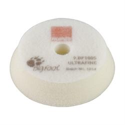9.BF40S Поролоновый диск супер мягкий 34/40 белый - фото 5816